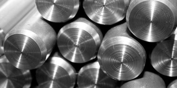 Круг из нержавеющей стали