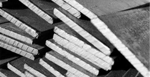 Полоса из инструментальной стали