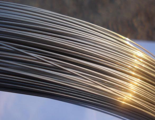 Проволока из нержавеющей стали