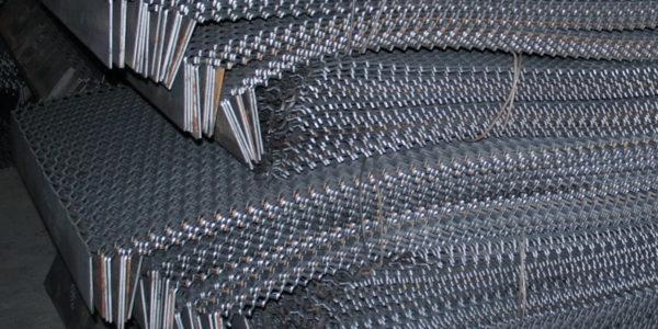 ПВЛ из нержавеющей стали